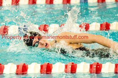 Ohio DII Swim Championships Finals 2017-2-24-18