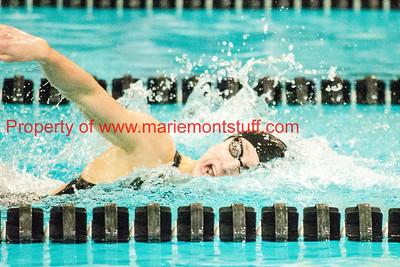 Ohio DII Swim Championships Finals 2017-2-24-21