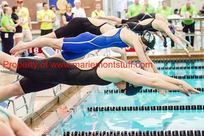 Ohio DII Swim Championships Finals 2017-2-24-23