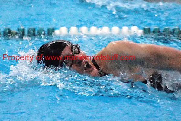 MHS Swim Team Archive 2009-2011 seasons