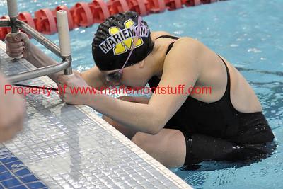 MHS WM Swimming Districts 2011-02-19 118