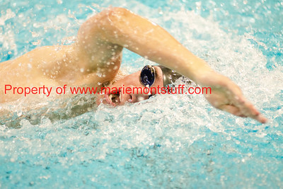 MHS Mens Swim Team Districts 2014-68