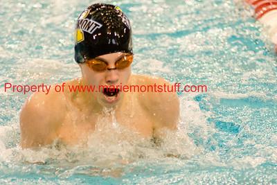MHS Mens Swim Team Districts 2014-57