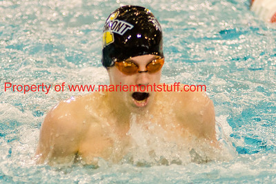 MHS Mens Swim Team Districts 2014-56