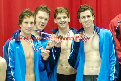 MHS Mens Swim Team Districts 2014-53