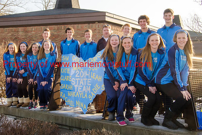 MHS Swim Team State 2014-02-19-7
