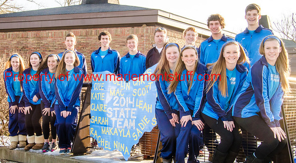 MHS Swim Team State 2014-02-19-4