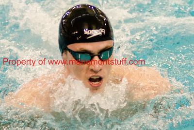 MHS Mens Swim Team Districts 2014-60