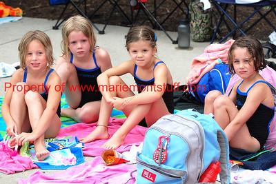 Mariemont Swim Club Archive
