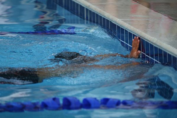 Normandy Park Swim club v. Lakeridge 2009