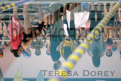 POSA Swim Team Intrasquad - 05/16/14 - 1