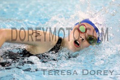POSA Swim Team Intrasquad - 05/16/14 - 20