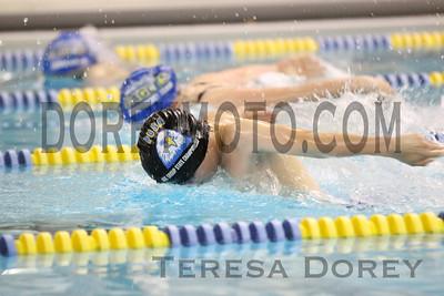 POSA Swim Team Intrasquad - 05/16/14 - 22
