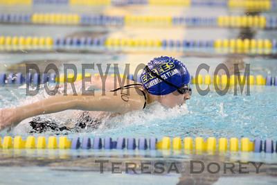 POSA Swim Team Intrasquad - 05/16/14 - 24
