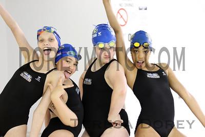 POSA Swim Team Intrasquad - 05/16/14 - 26