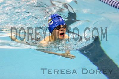 POSA Swim Team Intrasquad - 05/16/14 - 11