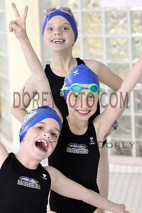 POSA Swim Team Intrasquad - 05/16/14 - 2