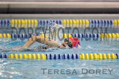 POSA Swim Team Intrasquad - 05/16/14 - 18