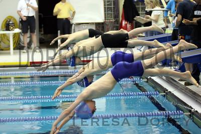 POSA Swim Team Intrasquad - 05/16/14 - 8
