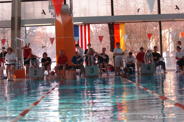 Rhineland Divisional Swim Meet part 2
