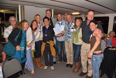 SBCSA 2015 Banquet Cruise