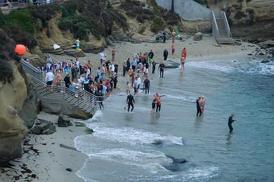 San Diego Tri Club 10 Mile Relay - 10/7/12