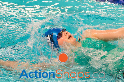 Short + Long Course Champs Championships Mount Pearl Summit St. John's Aquarena