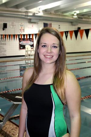Swim Seniors 2012