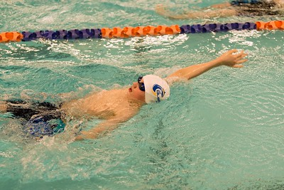 2017 Body Quest Junior Invitational Swim Meet