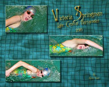 Victoria Springman