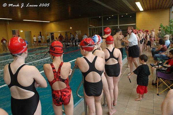 Wuerzburg Swim Meet 2005