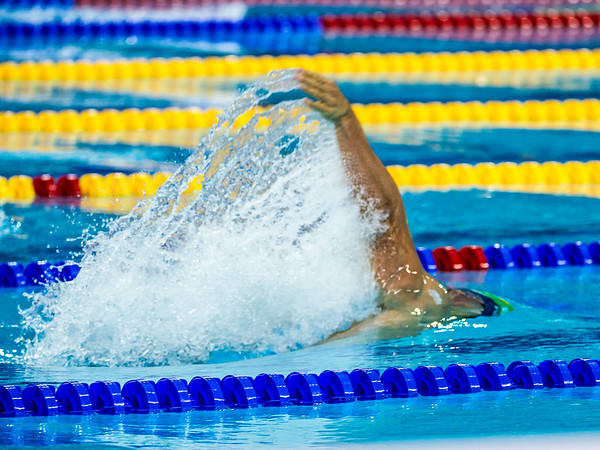 Swimming - 10th FINA World Swimming Championships (25m)