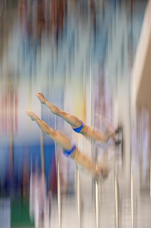 Men's Synchronised 10M platform Diving
