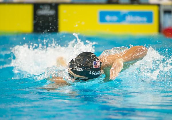 10th FINA World Swimming Championships (25m) 2010