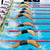 Mideast Emirates FINA/ARENA Swimming World Cup 2012 - Dubai (UAE)