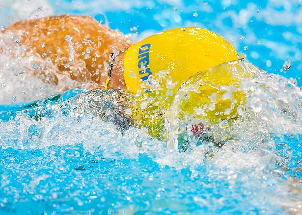 Mideast Emirates FINA/ARENA Swimming World Cup 2012 - Dubai (UAE)