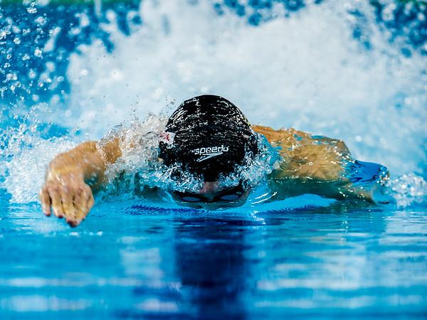 Swimming - 10th FINA World Swimming Championships (25m)