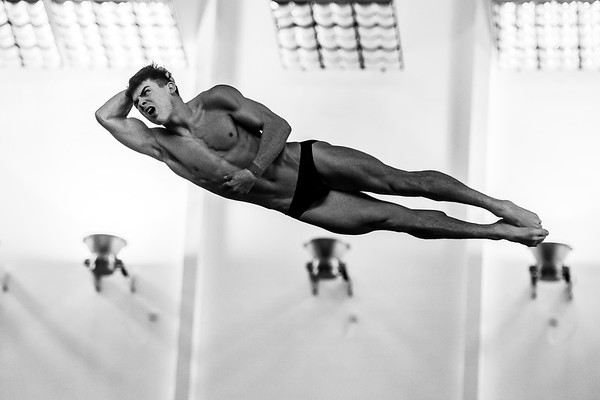 British National Diving Cup 2019