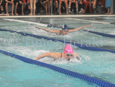 Plymouth Whitemarsh swims against Norristown