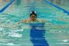 Megan Stanley 400 yd breaststroke