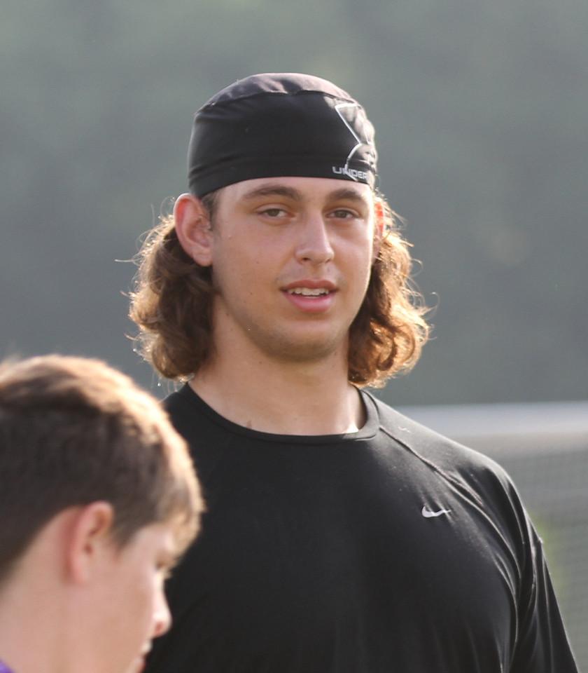 Zach Riggs