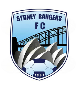 FOLDER IMAGE ONLY - not available for purchase. log belongs to http://www.sydneyrangersfc.com.au