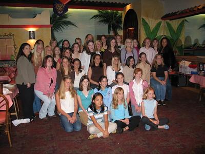 2005-11-12 PTX Banquet