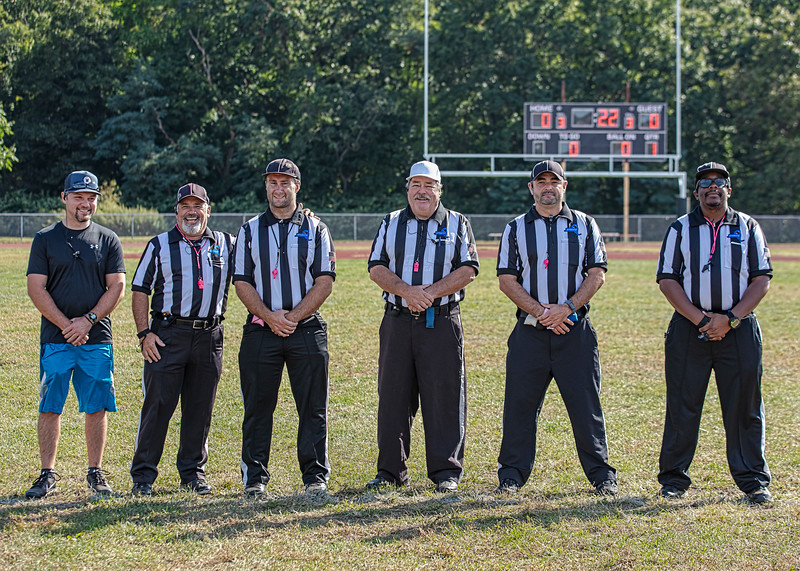 The Officials 9145