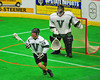 Vermont Voyageurs  in Professional Box Lacrosse at the War Memorial Arena in Syracuse, New York on Sunday, April 13, 2014. Vermont won 19-12.