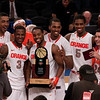 Champs ! 2011 Syracuse vs Stanford at Madison Square Garden
