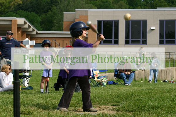 UD Township T-Ball