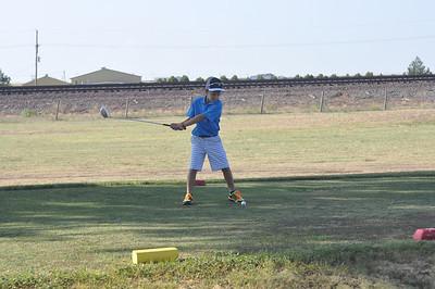 T Bar Golf 2012