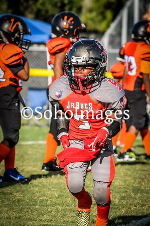 Junior Buccaneers 2016