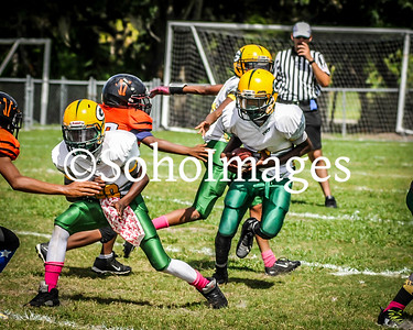 Packers Midgets 2016